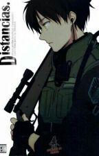 Distancia(riren) by Dany29-chan