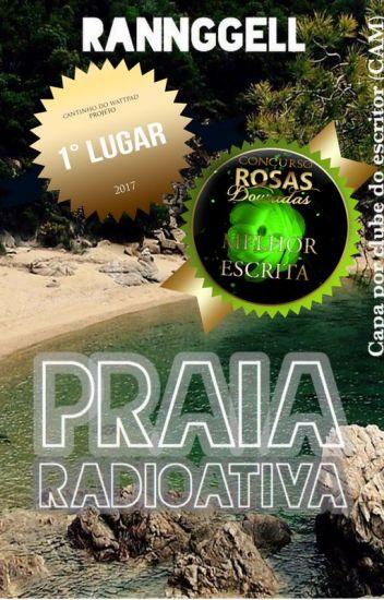 Praia Radioativa