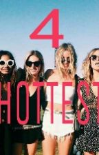 4 HOTTEST by Snowishes
