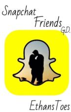 SnapChat Friends •G.D• by EthansToes