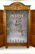 Inside the WARDROBE by lahlyn