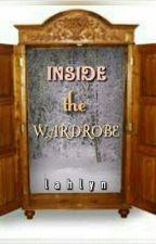 Inside the WARDROBE by lahlyn