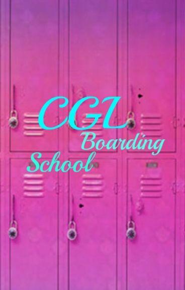CGL Boarding School