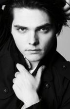 Silhouette- Gerard Way x Reader {ON HOLD} by seasonal_microwave