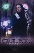 Draken Legendes by hondjuuh