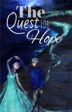 The Quest For Hope by -Jelsa_love-