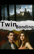 Twin Bonding by MuriWatson