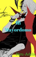 Mi Mayordomo (Ace x tn) by Nyu-adela