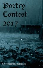 Poetry Contest January 2017 by poetinthemakings