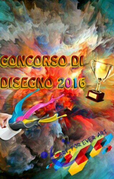 CONCORSO DI DISEGNO 2016 (In Corso)