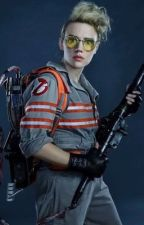 Ghostbusters Imagines by holtzmann-owns-me