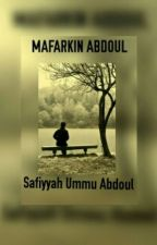 MAFARKIN ABDOUL  by Ummu-abdoul