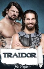 Traidor |WWE| by MzPrime