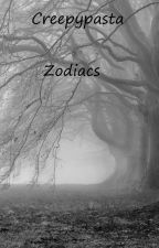 Creepypasta Zodiacs by Amourq