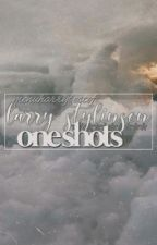 larry's os[SMUT] by menuharrybestof