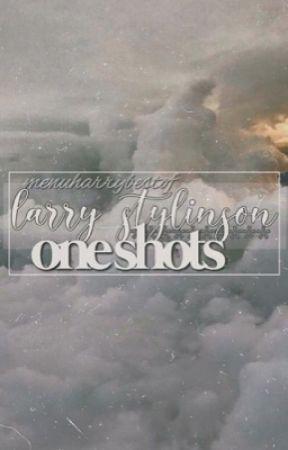 larry's os[SMUT] by menuharrybestof