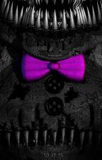 Five Nights at Freddy's: Memórias de Sangue by theCuellho