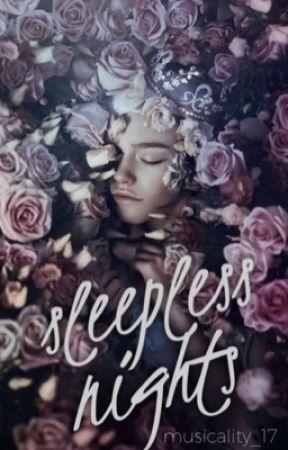 Sleepless Nights by musicality_17