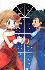Amourshipping ♥ by Beautiful_Unicornx3