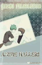 Çizgi Filmlerin Anime Halleri by _LoveJin_