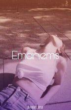 Emanems (TWD) by hagan_arte