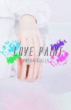 Love Paint ‹‹ Kryber by EmeraldJelly