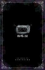 05:45 am by SSMissing
