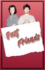 Just Friends ✉ Texting Story by HarrysGirl182002
