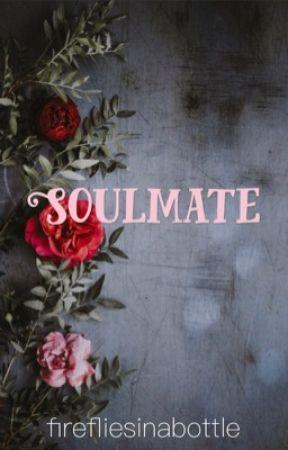 Soulmate  by firefliesinabottle