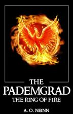Pademgrad (1) Kruh ohňa by AlexanderNeinn
