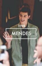 Shawn Mendes Imagines  by KE1103