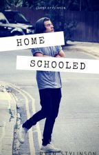 Home Schooled-----Larry Stylinson Fanfiction by Ryan_Stylinson