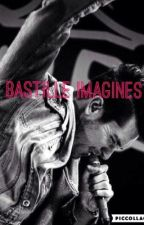 Bastille Imagines  by GraceWilliams18
