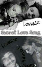 Secret Love Song [ Lourrie ] ❤ by Monseee67