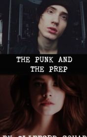 The Punk and The Prep (Denis Stoff) by clifford_squad