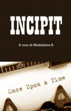 Incipit by Mad_Lin