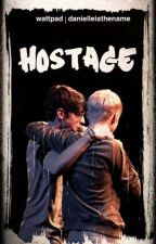 Hostage || Sam and Colby by danielleisthename