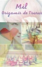 Mil origamis de Tsurus - [Hozi/Soonhoon] by ValentiinaLOVE