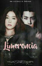 Limerencia || Hunrene/Irehun by OhAireni
