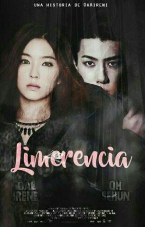 Limerencia    Hunrene/Irehun by OhAireni