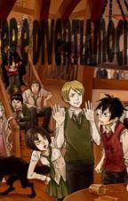 Harry Potter e divertiamoci nel fandom. by Felicity-Black