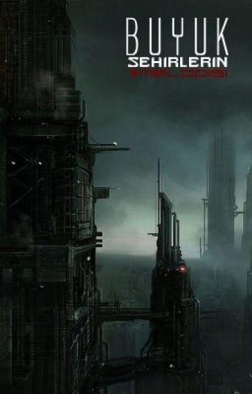 Büyük Şehirlerin Melodisi by Eusvor