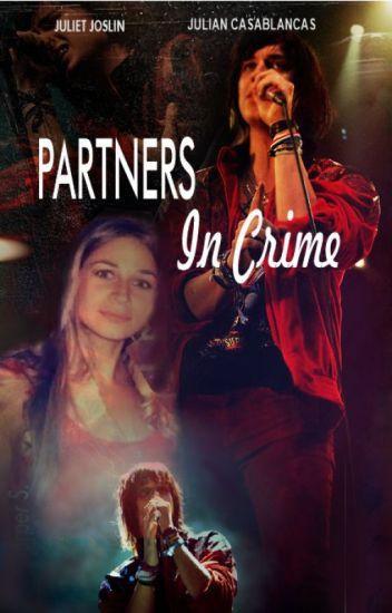 PARTNERS IN CRIME (Julian Casablancas Y Juliet Joslin)