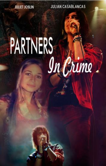 PARTNERS IN CRIME (Julian Casablancas Y Juliet Joslin)