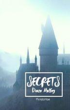 Secrets // d.m by FxndomHoe