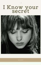 I know your secret by lucieAD