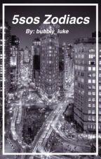 5sos Zodiacs /// bubbly_luke by bubbly_luke