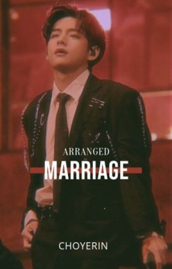 Arranged Marriage With Bts V