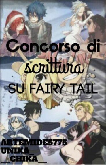 Concorso di Scrittura su Fairy Tail