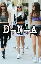D-N-A by AzraAvdatek6